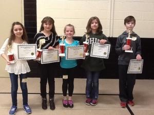 spelling bee winners 3 4 2014
