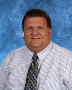 Mr. Robert Maver, FHS Principal