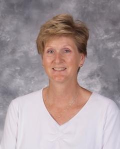 Ms. Teri Walter