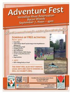Adventure Fest - VRR