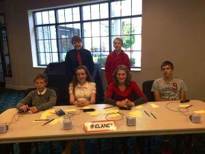 8th Grade AC Team