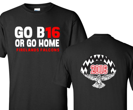 Junior Class T Shirt Fundraiser Firelands Local Schools Blog
