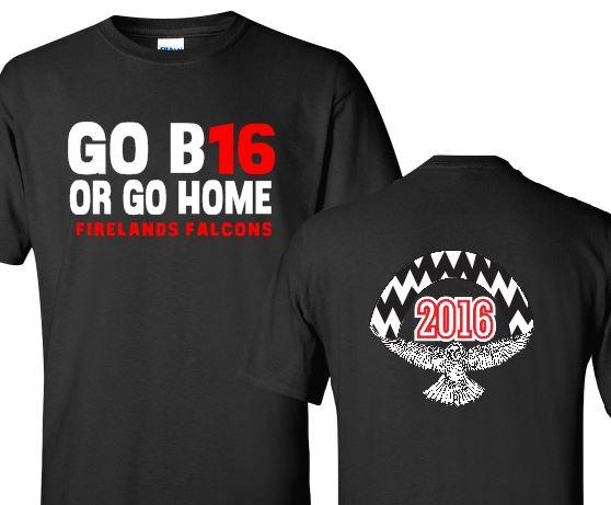Junior Class T-Shirt Fundraiser | Firelands Local Schools Blog