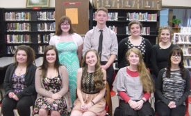 2015 FHS NAHS new inductees