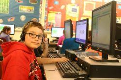 FES computer class 2015 1