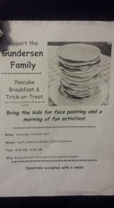 Gundersen family