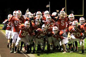 homecoming group 2015