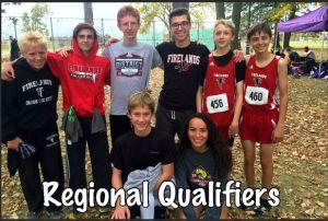 XC regional 2015
