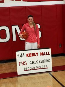Keely Hall bb 2016