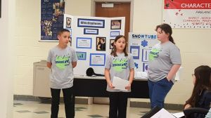 Invention Convention BOE