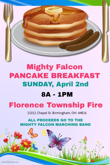 band-pancake-breakfast-2017