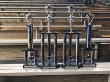 Awards from Hershey, PA
