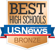 Best High School Us News Bronze
