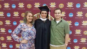 Dannin Graduation