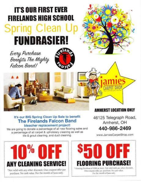MFMB Jamies fundraiser 2017