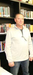 Ron Baumann