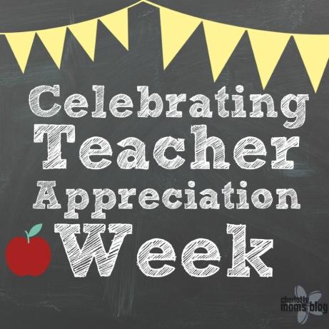 teacher app week