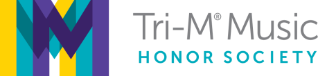 Tri M Music Honor Society