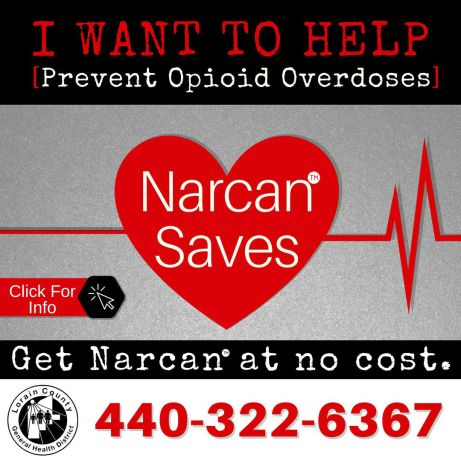 narcan saves