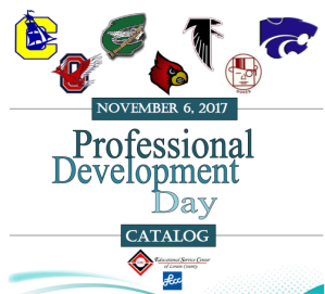 PD day 2017