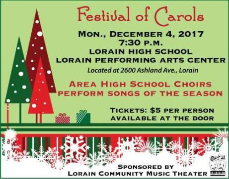 Festival of carols 17