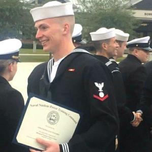 nick navy sp grad