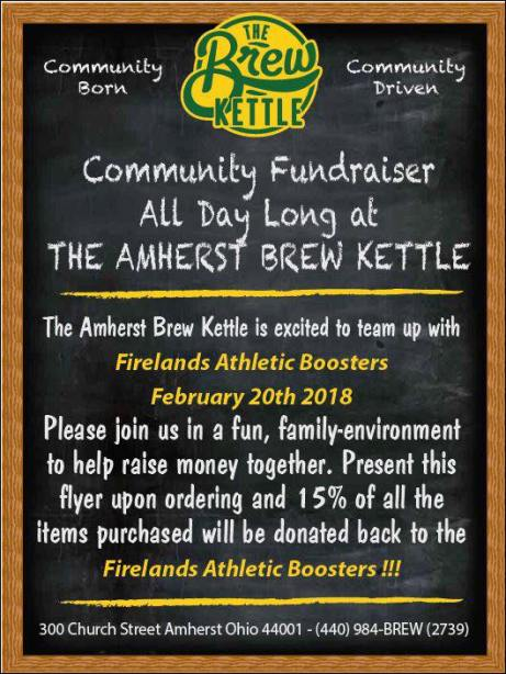 Brew kettle booster feb 18