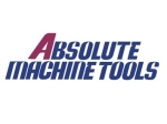 Absolute Machine Tools logo