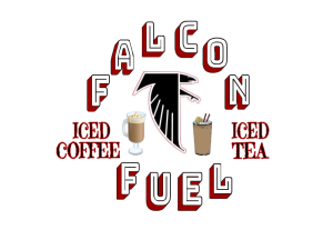 Falcon Fuel logo