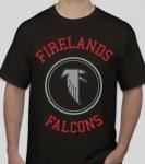 Firelands jr class t shirt 2018