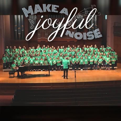 2018 FES Honors Choir - all