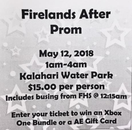 After Prom 2018