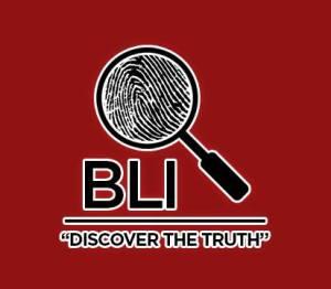 Buckeye Legal Investigations logo