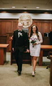 mr and mrs bryan filker