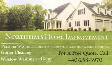 Northeims Home Improvement