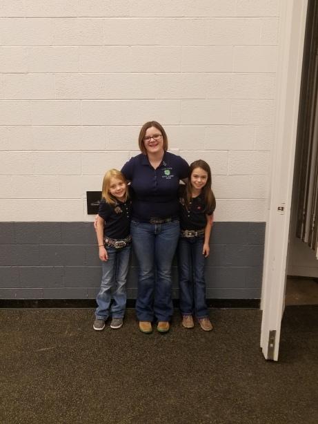 Ohio state 4h horse bowl 2018