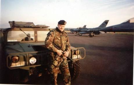 Scott Bentley Hungary 2002