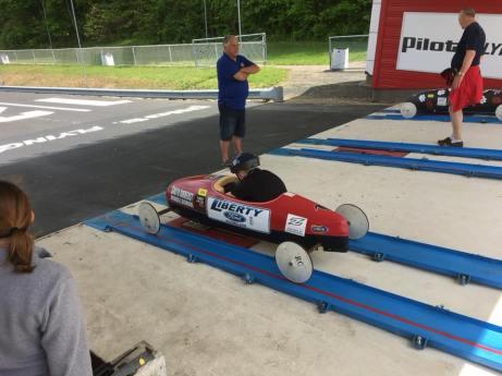 Falcon racing team 2018 1