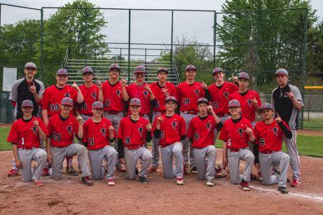 jb baseball champs 2018