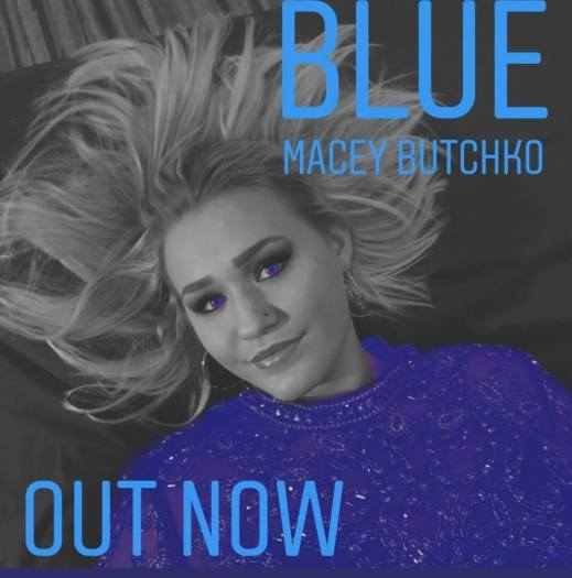 blue out now macey
