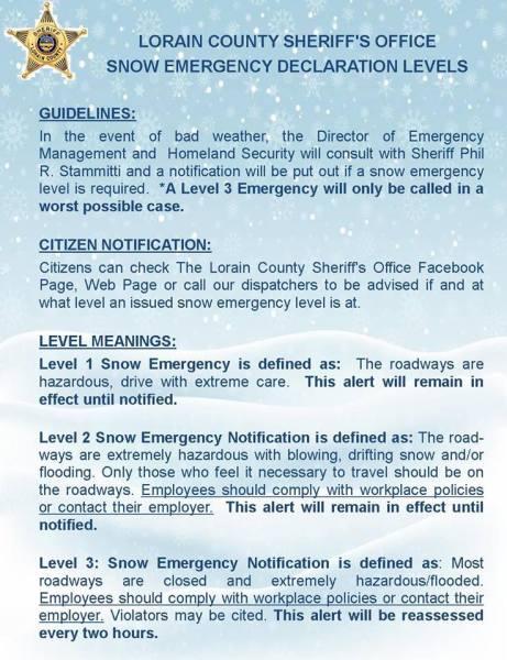 lcs snow emergency break down 2019