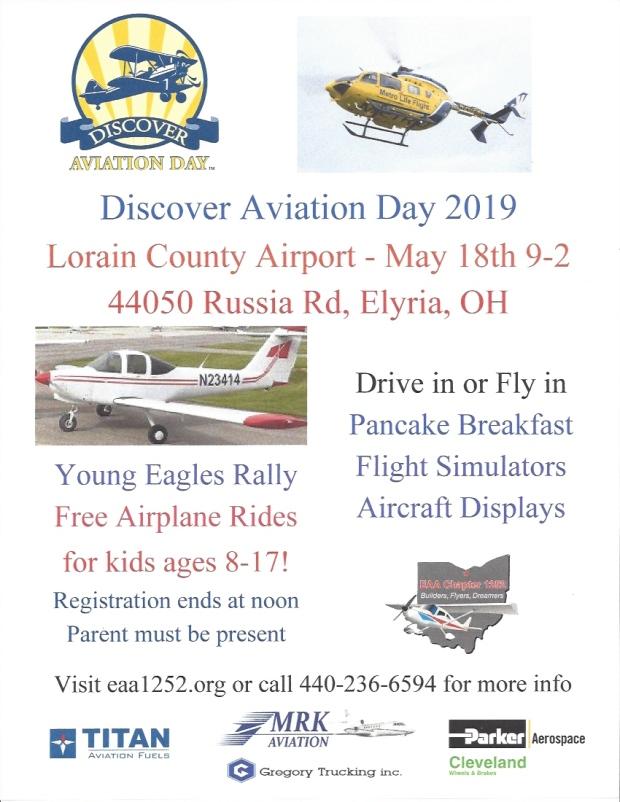 Aviation Day 2019