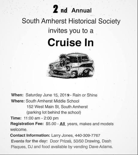 SA Cruise In 2019