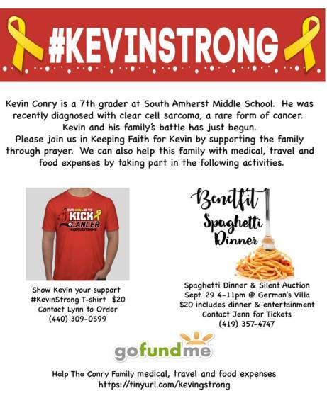 Kevin Strong