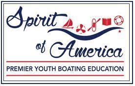 Spirit of America logo