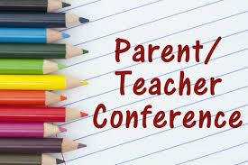 Parent Teacher conferences 3