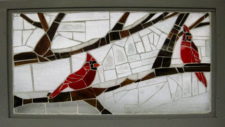 overstreet stained glass 2020